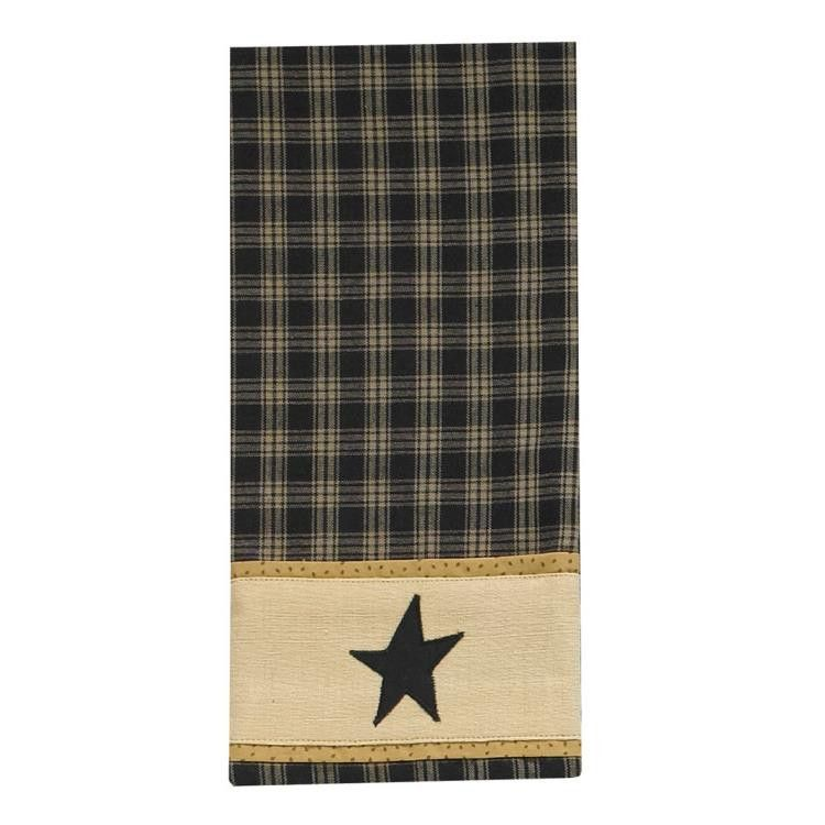 Check out Stubridge Black S... now available on our website! http://www.peterboroughcraftworks.ca/products/stubridge-black-star-dishtowel?utm_campaign=social_autopilot&utm_source=pin&utm_medium=pin
