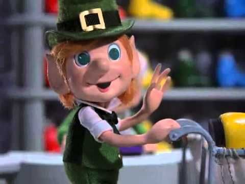 The Leprechauns Christmas Gold | Christmas Cartoons & Shows ...