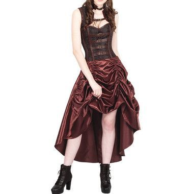authentic corsets alternative fashion  more  steampunk