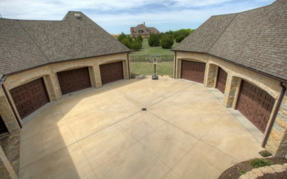 1 75 Million Stone Home In Rockwall Tx Stone Houses Architecture House Home