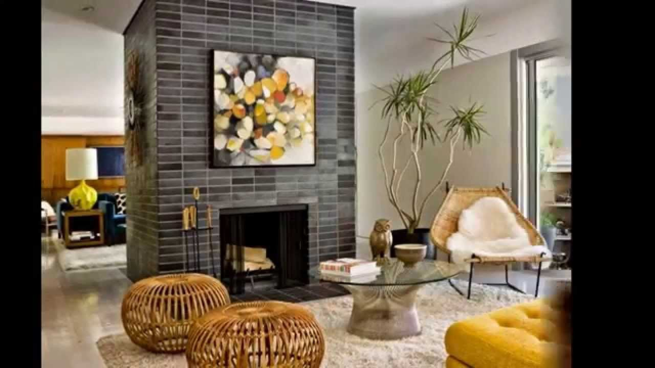 """Chic New Interiors Take a Ranch House beyond Typical"""" by homedecorelitez..."""