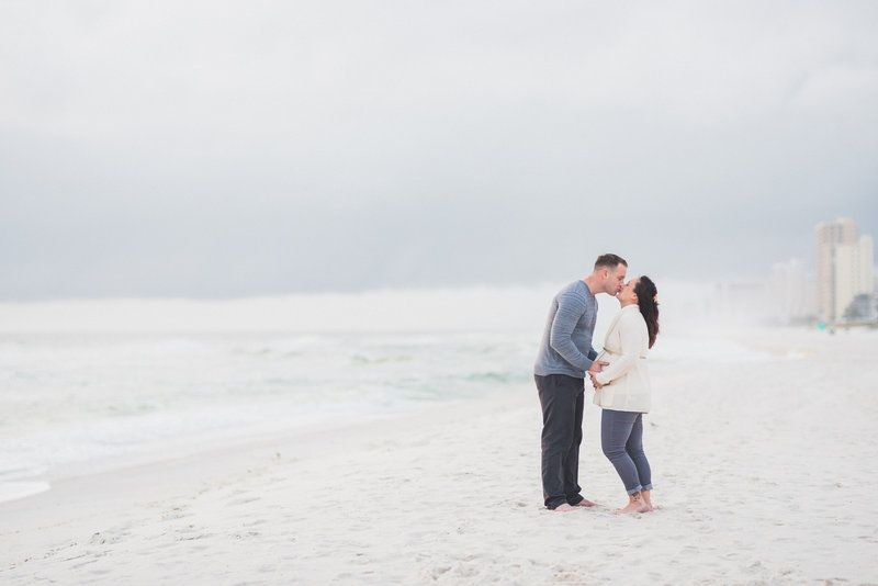 Derien and Connor Maternity Photo By Desiree Gardner Photography