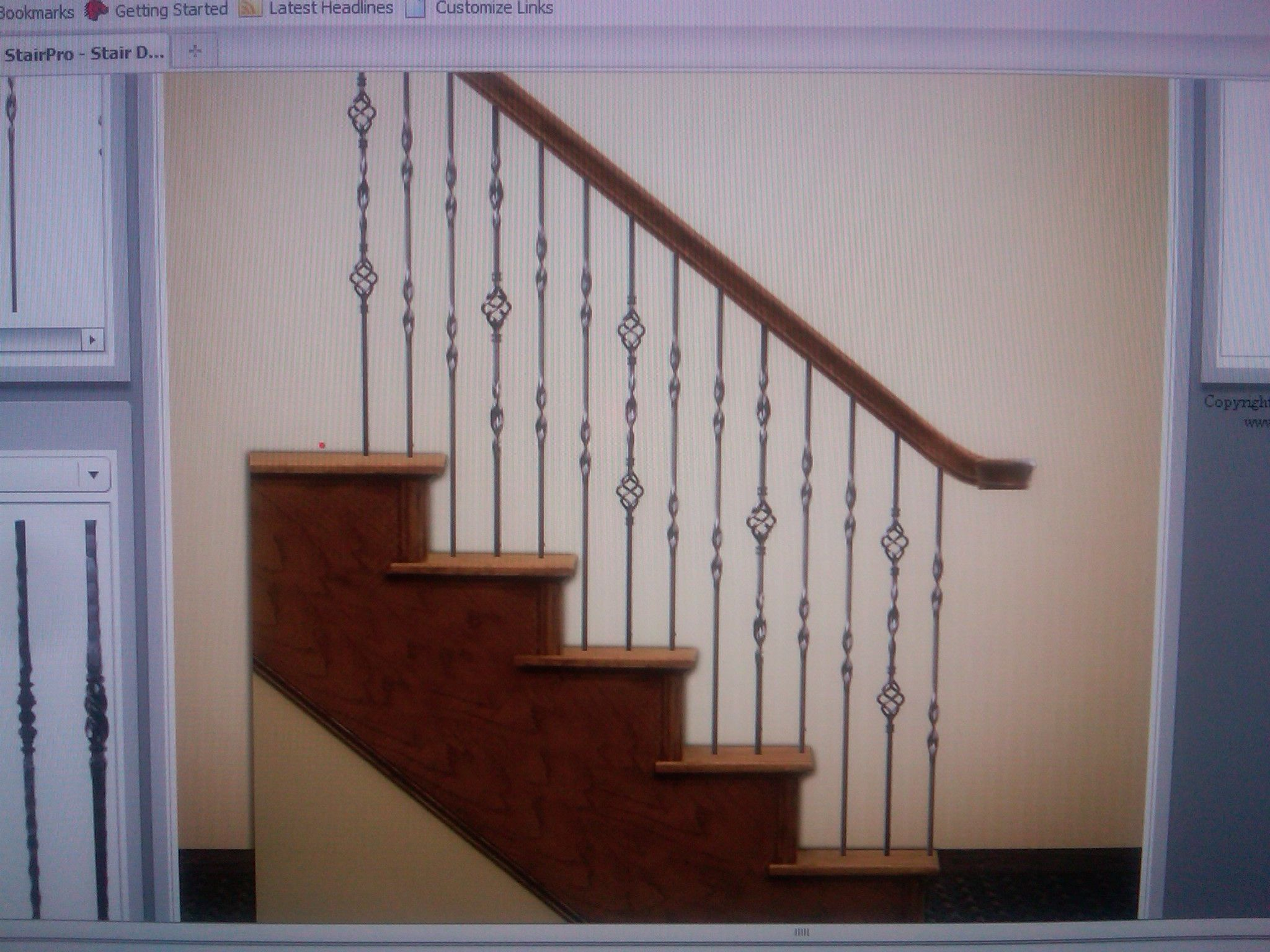 Bellow we give you modern design steel staircase railings for Interior staircase railings designs