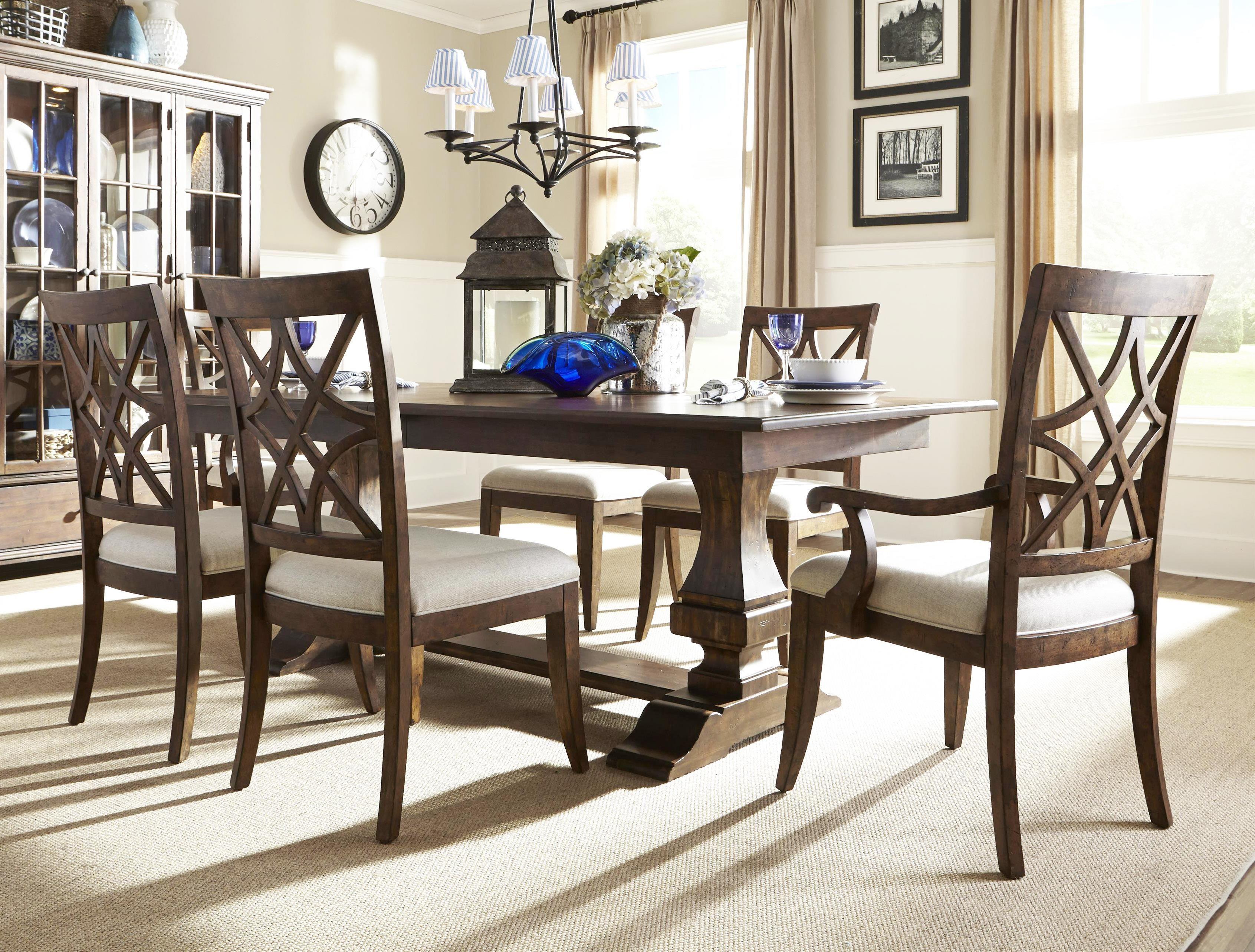 Trisha Yearwood Home 5 Piece Dining Set By Trisha Yearwood Home