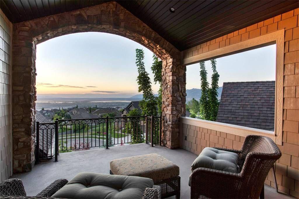 686 Country Ct North Salt Lake Utah United States Luxury Home