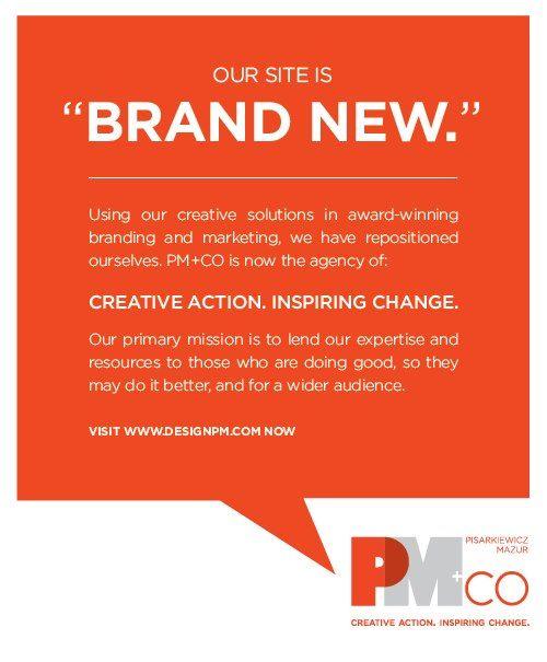 Pm Co New Webiste New Website Announcement Announcement Law Firm Marketing