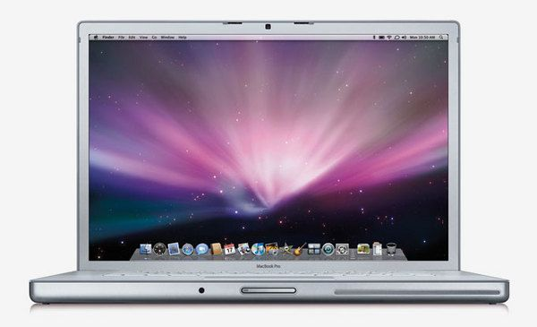 apple macbook pro 17 inch late 2007 early 2008 core2duo 2 4 ghz rh pinterest com MacBook Pro Feet Replacement Unibody MacBook Pro Unibody Replacement