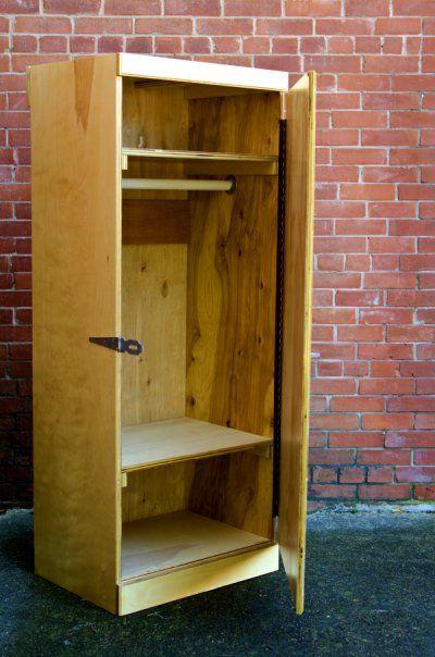 Freestanding wardrobe closet chifferobe  Other