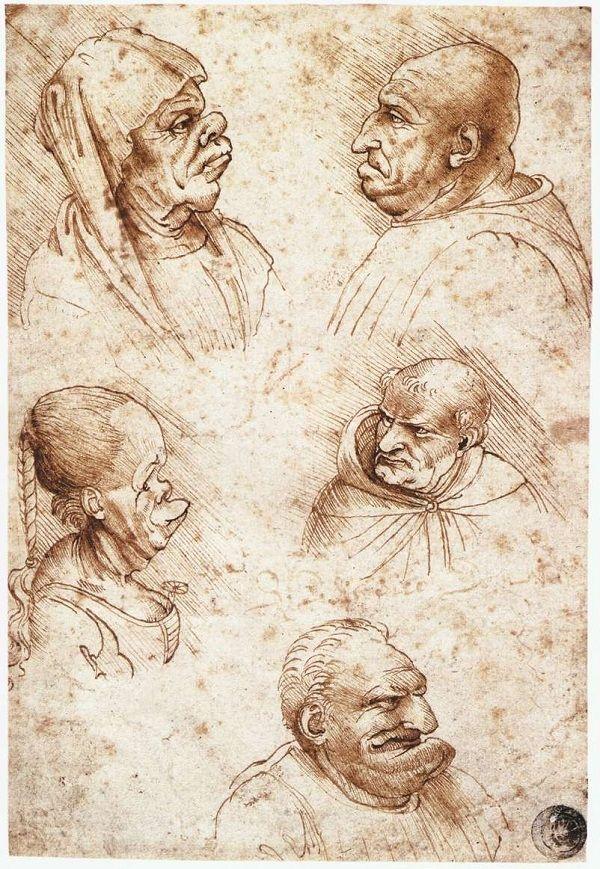 Leonardo da Vinci | Leonardo da Vinci | Pinterest | Leonardo da ...