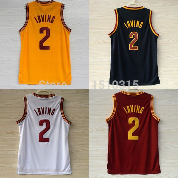 san francisco eefa0 590cd Pin on Kyrie Irving Jersey