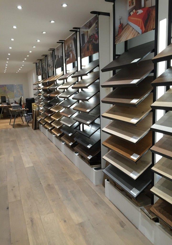 Wood Flooring Showroom in London Flooring shops