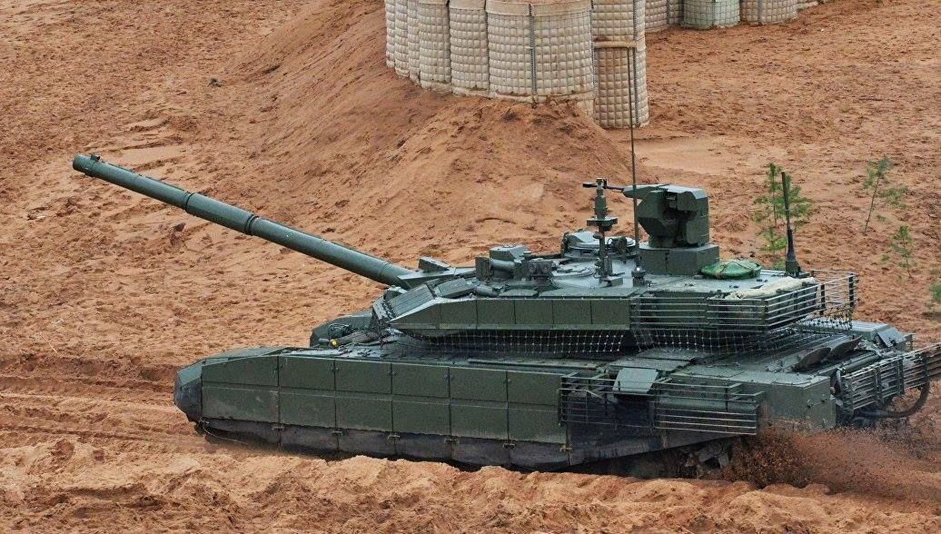 Resultado de imagen de T-90M