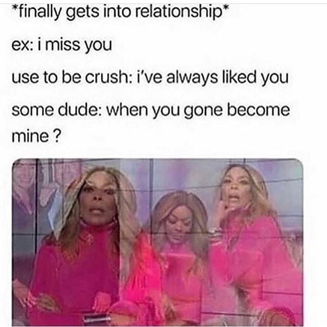 """New Funny Facts Dudja on Instagram: """"Lmao the last one though   #date #crush #relationship #relationshipgoals #relationshipmemes"""" Lmao the last one though  #date #crush #relationship #relationshipgoals #relationshipmemes 6"""