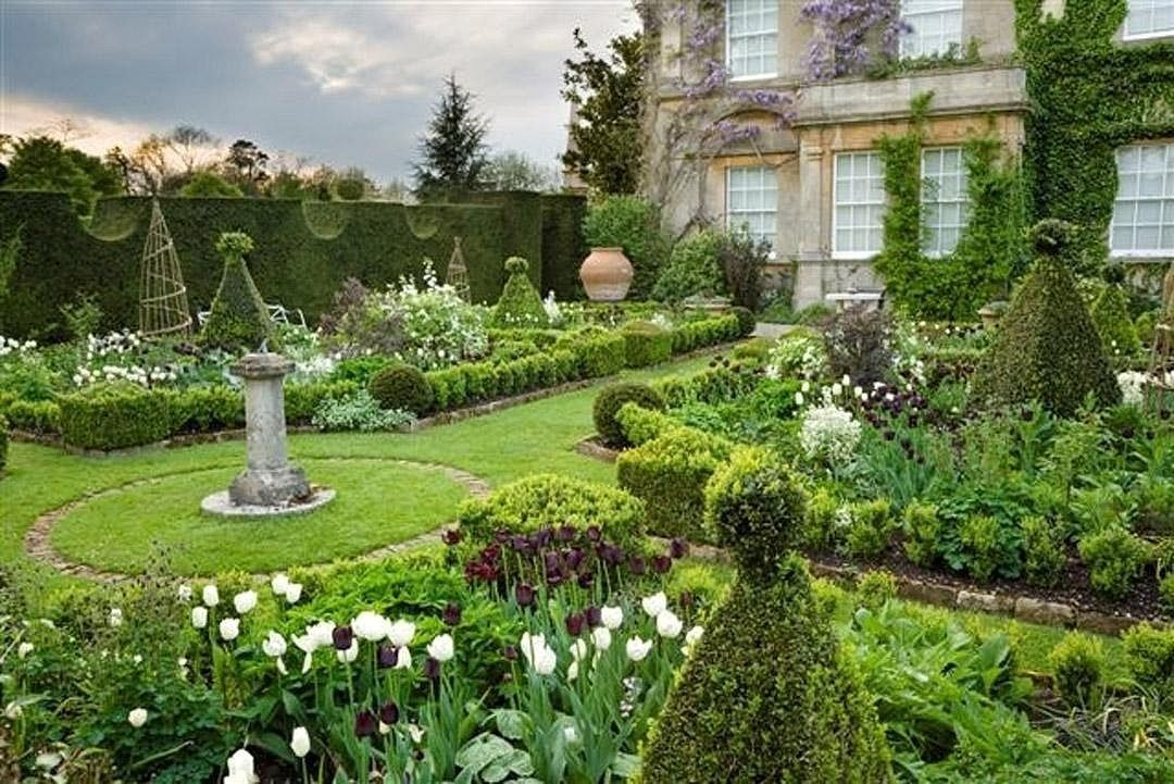 Pin de Julia Klyta en Beautiful house Pinterest - paisaje jardin
