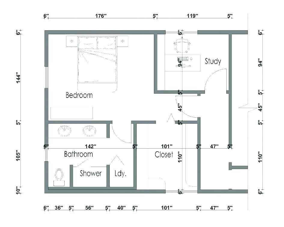 Ideal Bedroom Size Queen Bed Bedroom Sizes Master Bedroom Closet