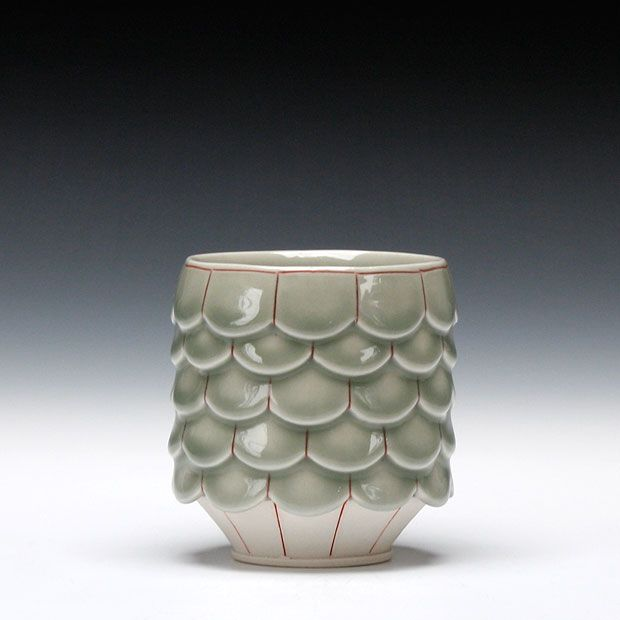 amazing (and under priced!!) cup by Shawn Spangler