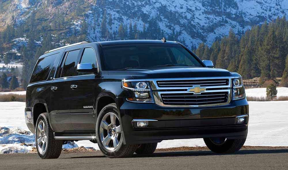 Chevy Suburban 2017 Diesel Release Date And Price Chevrolet