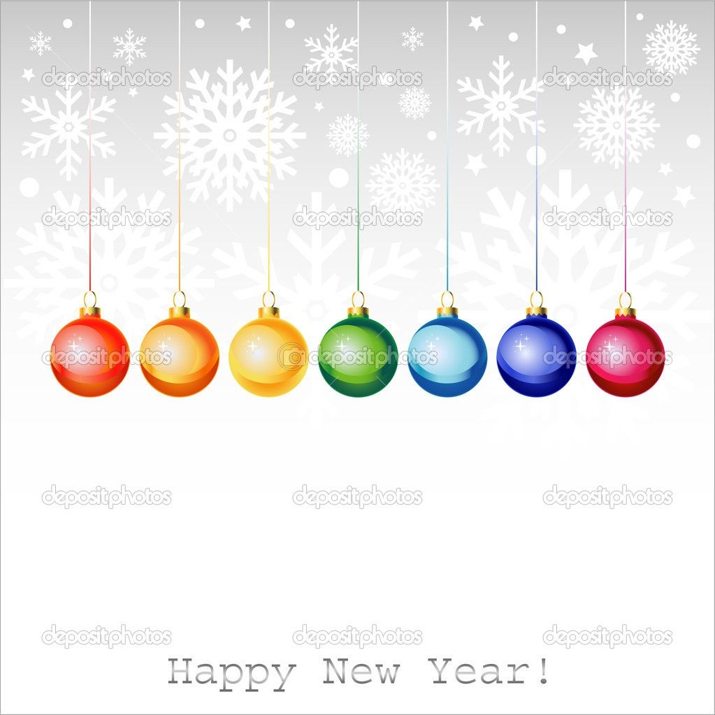 Best Background Images For New Year Cards Happy New Year Greeting