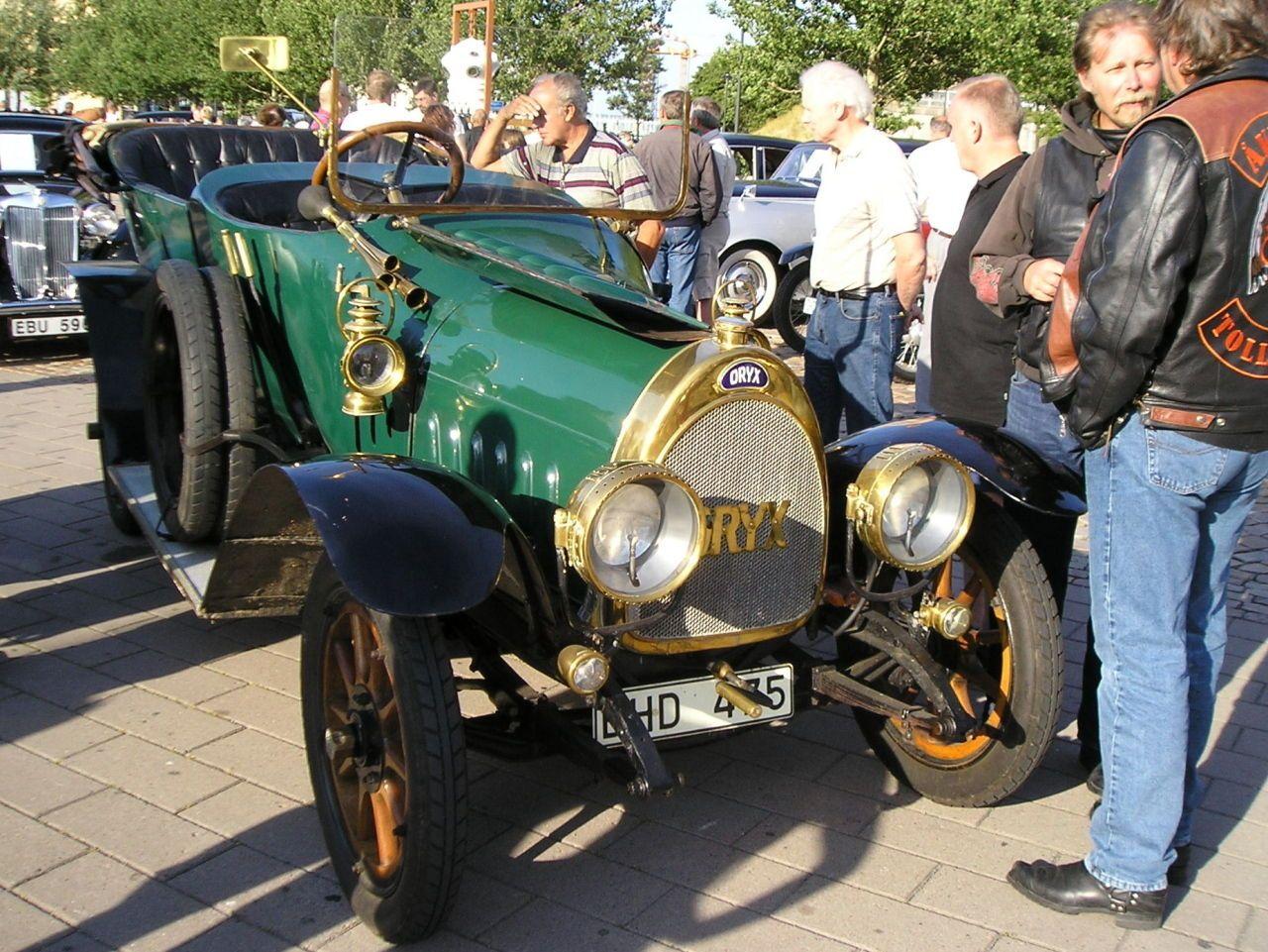 1914 Oryx Tourer Autos Antiguos 1910 Al 1929 Pinterest Street