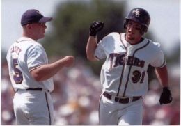 Photo The Wally Pontiff Jr Foundation Hard To Believe It S Been 10 Years Rip Wally Lsu 10 Year Anniversary 10 Years