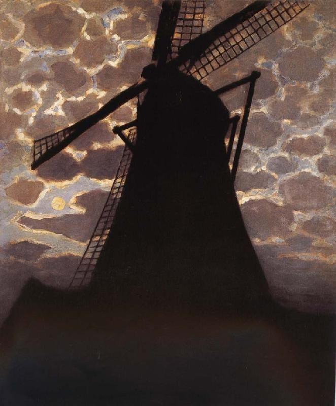 1916 Piet Mondrian-262892