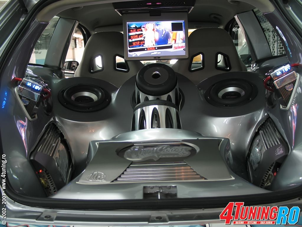 209 Best Car Audio Images On Pinterest Projects Adhesive And