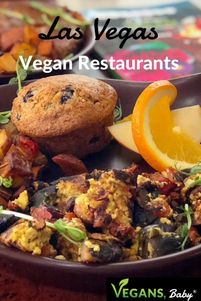 Vegan Restaurants In Las Vegas Vegan Restaurants Vegas Food Vegan Restaurant Options