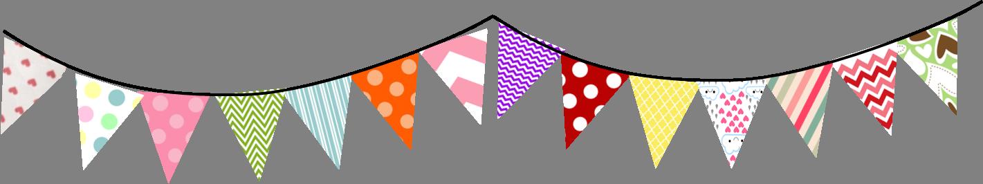Resultado de imagen de banderines de colores dibujo (con imágenes ...
