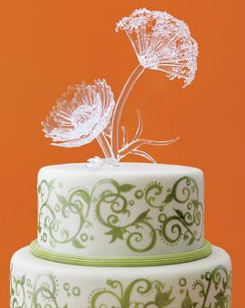 Creative Wedding Cake Toppers Cakes