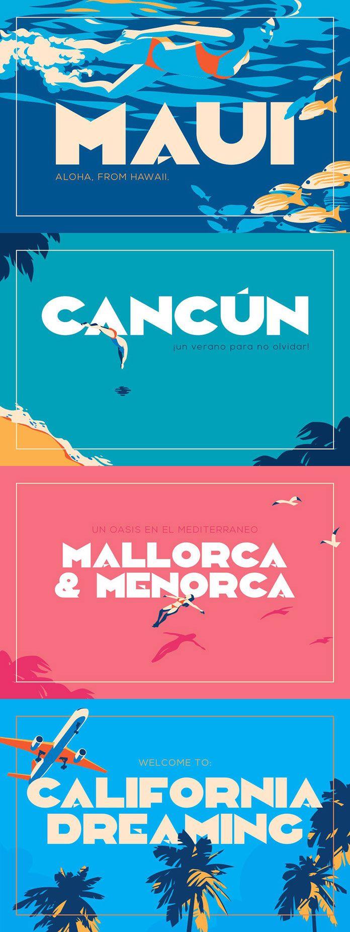 Camar Vintage Font By Juan Miguel Graphic Design Posters Freelance Graphic Design Graphic Design