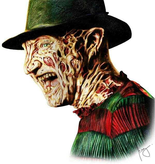 Pin by Cesar Sanchez on Krueger Pinterest Freddy krueger and Elm