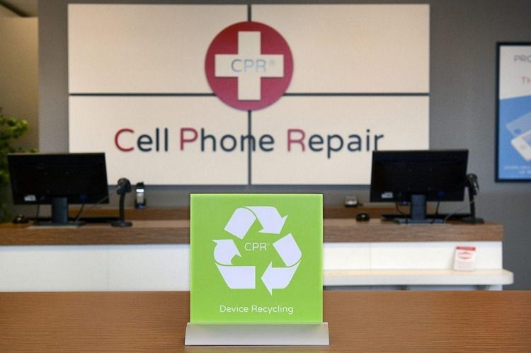 The experts at CPR Cell Phone Repair Jackson provide fast