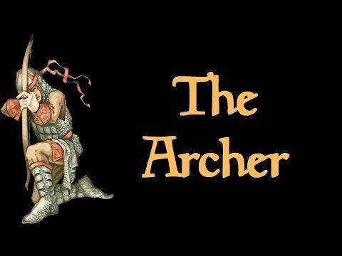 Skyrim Build: The Archer - Oblivion Class Restoration