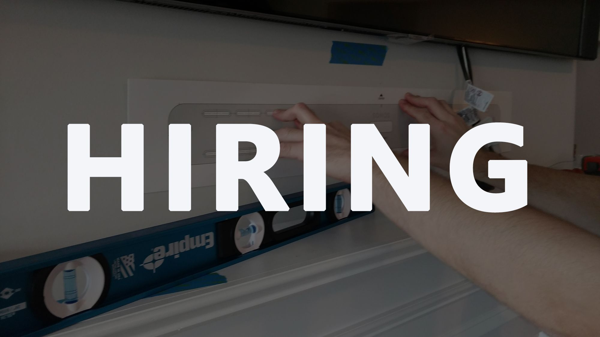 Jobs at Grand Central Wiring in Greenville, SC Home