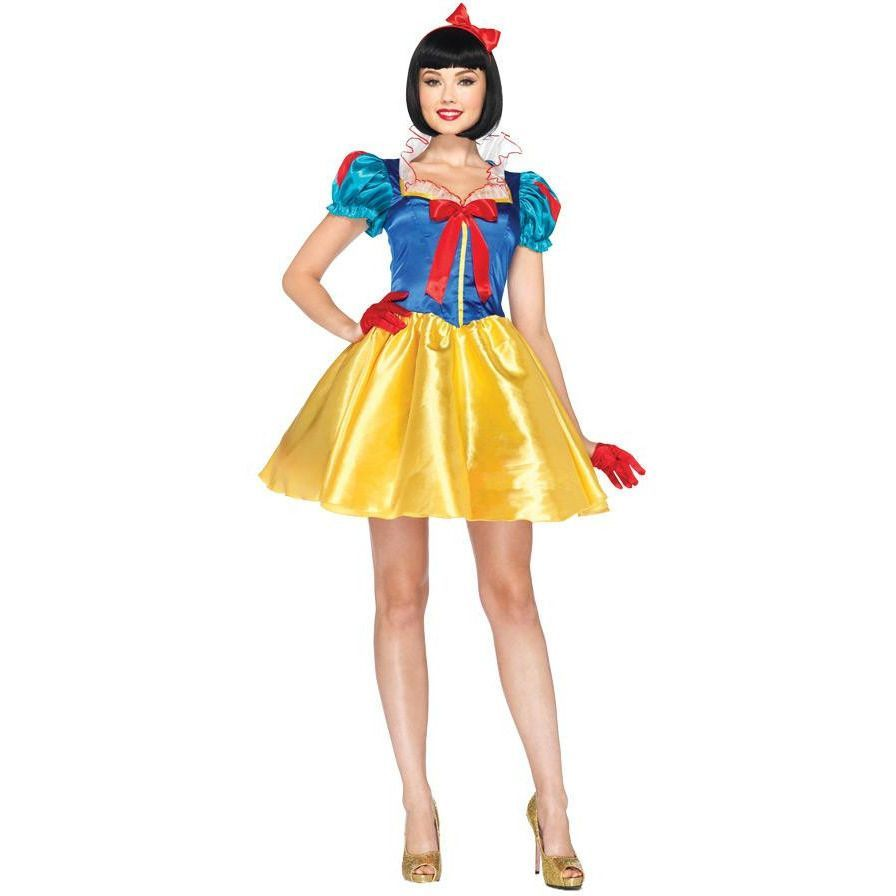 Snow White Adult