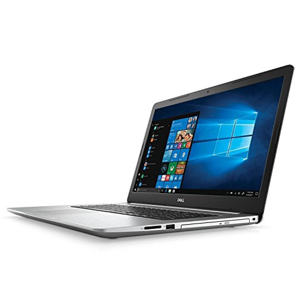 Dell Inspiron 17 5000 Series 5770 17 3 Full Hd Laptop 8th Gen Intel Core I7 8550u Processor Up To 4 0 Ghz 32gb Memory 1tb Ssd 1tb Hdd 4gb Amd Radeon 530