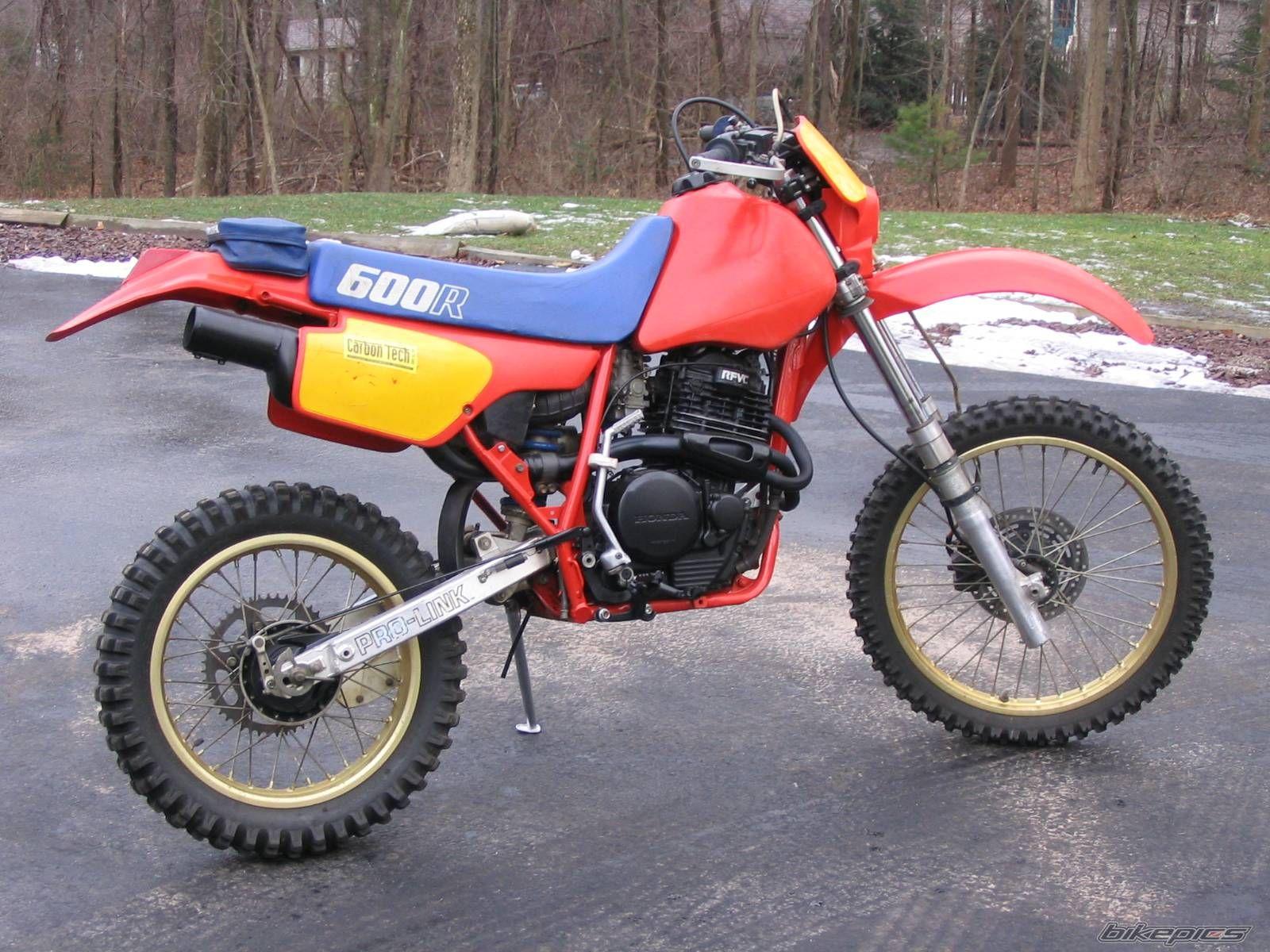 86 honda 600 xl my bikes motorcycle motorcycle gear. Black Bedroom Furniture Sets. Home Design Ideas