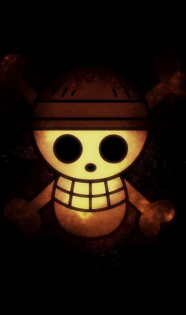 Pin De The Dark Em One Piece One Piece Anime One Piece Papel