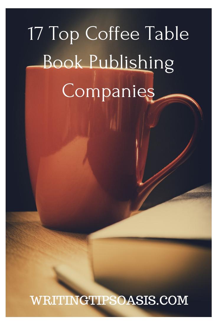 17 Top Coffee Table Book Publishing Companies Coffee Table Books
