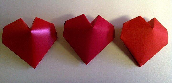 origamis o que são