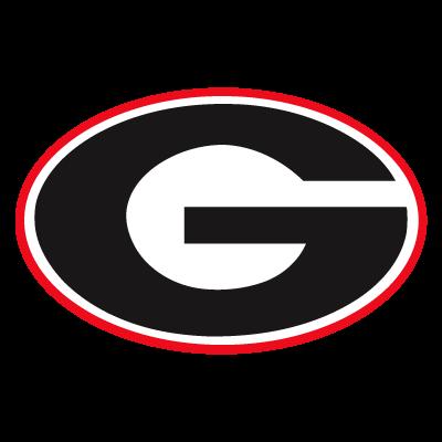 Georgia Bulldogs logo vector - Download logo Georgia ...
