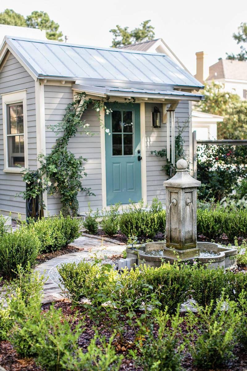 Low Country Living in Habersham, South Carolina | Aqua door, Doors ...