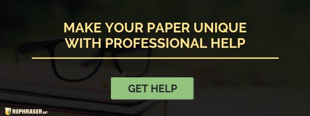 Best Website For Paraphrasing Paraphrase How To Make Paper A Mla