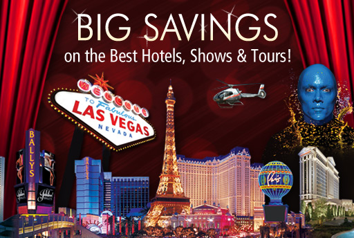 Las Vegas Best Travel And Entertainment Deals