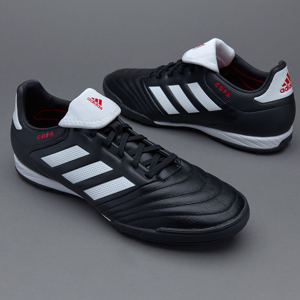 8825696b32a6 adidas Copa 17.3 TF - Core Black White Core Black