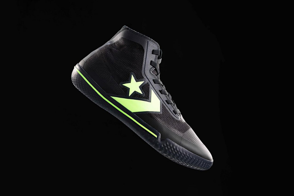 Converse All Star Pro BB Retro Sports Basketball Shoes