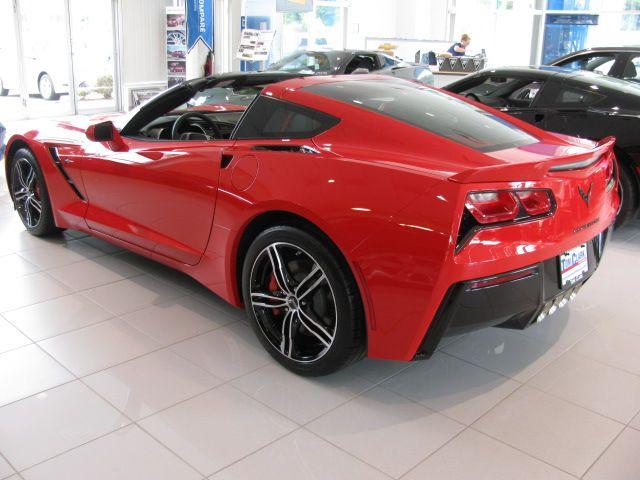5 Year 60 000 Miles Powertrain Limited Warranty Chevrolet Corvette Stingray Corvette Stingray