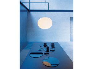 Flos Glo-Ball Suspension Light