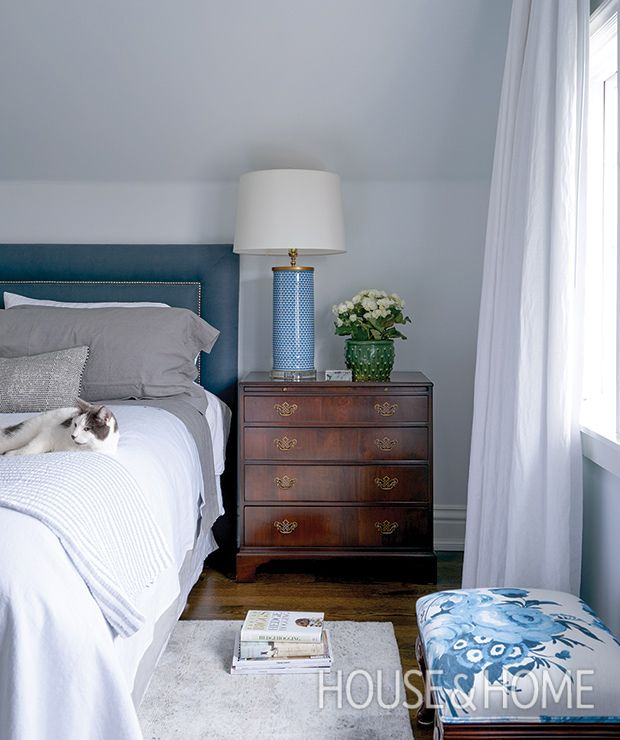 We Asked H&H Editors What Every Guest Bedroom Needs