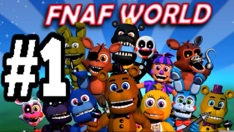 FNAF 1 Download Free for PC, Android & iOS Fnaf